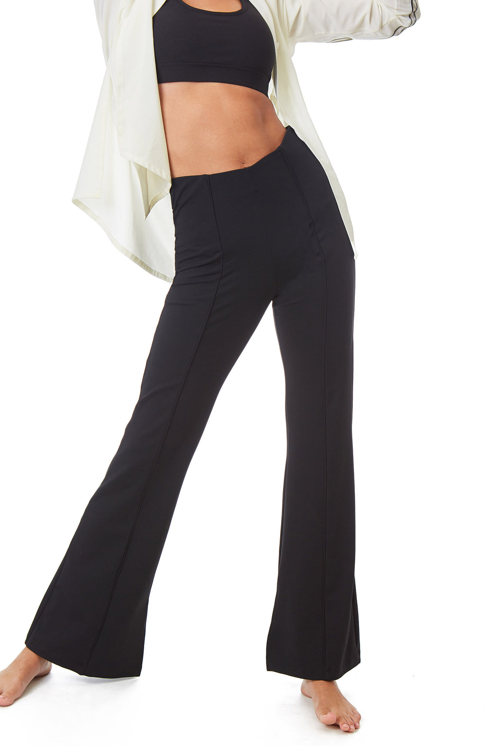 Gottex Studio Wide Leg Pants