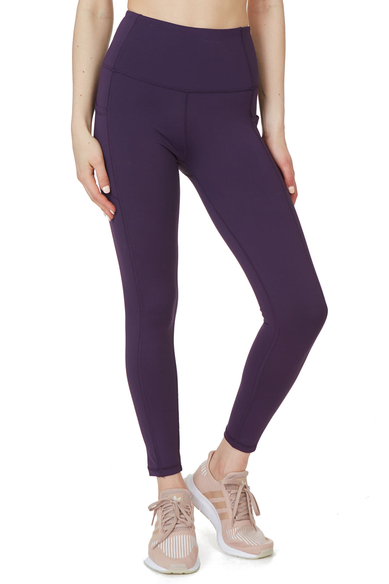 Gottex Studio Daisy Ankle Legging - InterLuxe - Gottex Studio