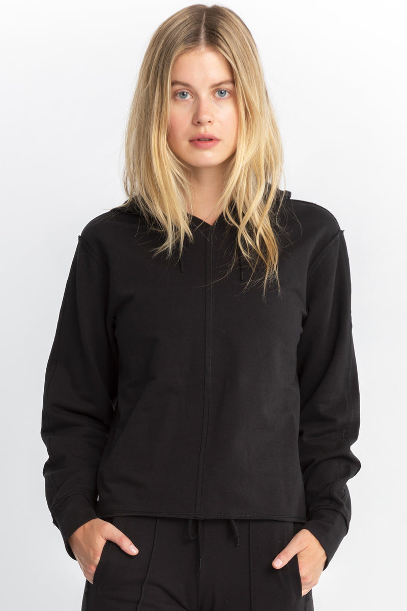 Gottex Studio French Terry Hoodie