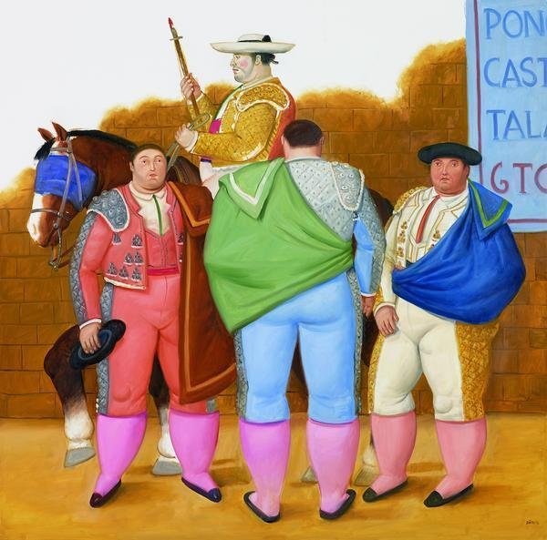 Botero Boxed Set