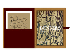 Bunnies Limited Edition
