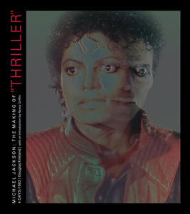 "Michael Jackson: The Making of ""Thriller"" 4 Days/1983"