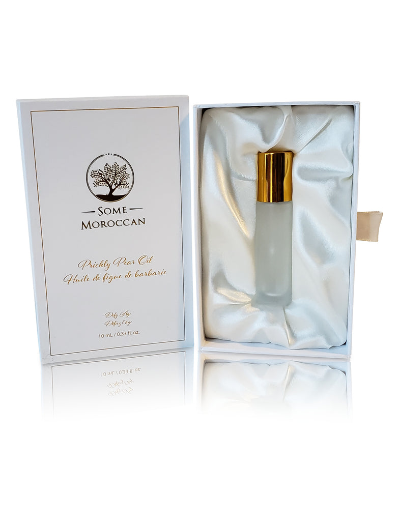 Defy Age (Luxury prickly pear seed oil)