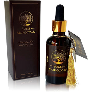 Luxury moroccan argan oil 50ml