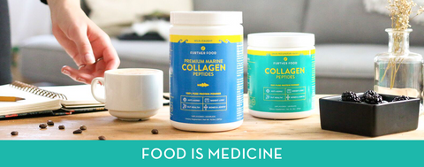 Further Food Collagen Peptides