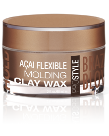 Açai Flexible Molding Clay Wax