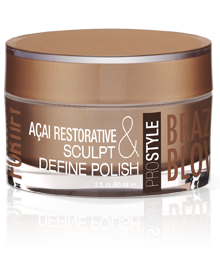 Açai Restorative Sculpt & Define Polish