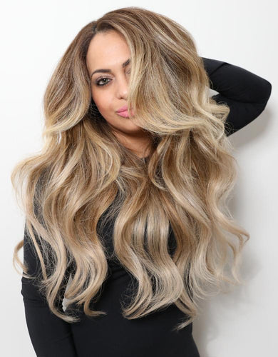 Balayage by Guy Tang 20