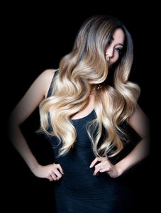 "Balayage by Guy Tang 20"" Ombre Hair Extensions (10 piece) 