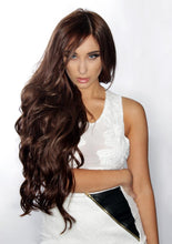 "BOO-GATTI 22"" Hair Extensions (7 piece) 