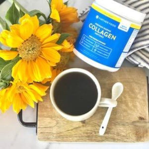 Premium Marine Collagen Peptides | Further Food