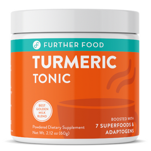 Turmeric Tonic | Further Food