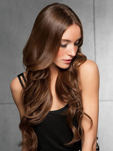 "20"" Invisible HF Synthetic Hair Extensions (1 Piece) 