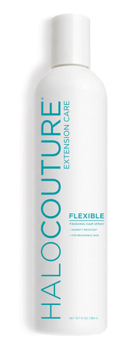 HALOCOUTURE® Flexible Finishing Hair Spray