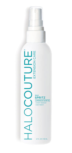 Halo Couture Silk Spritz Luminous Hair Oil