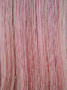 Pinky Promise | Heat Friendly Synthetic Wig
