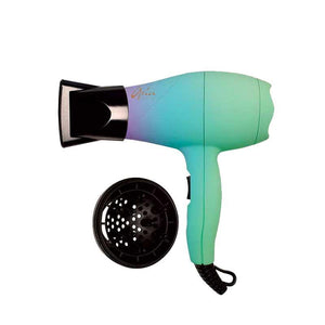 Unicorn Mini Blow Dryer & Hair Diffuser | Aria Beauty