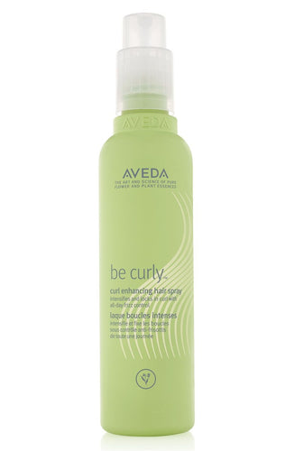 be curly™ curl enhancing hair spray