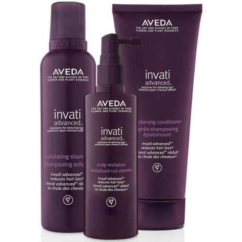 invati advanced™ system