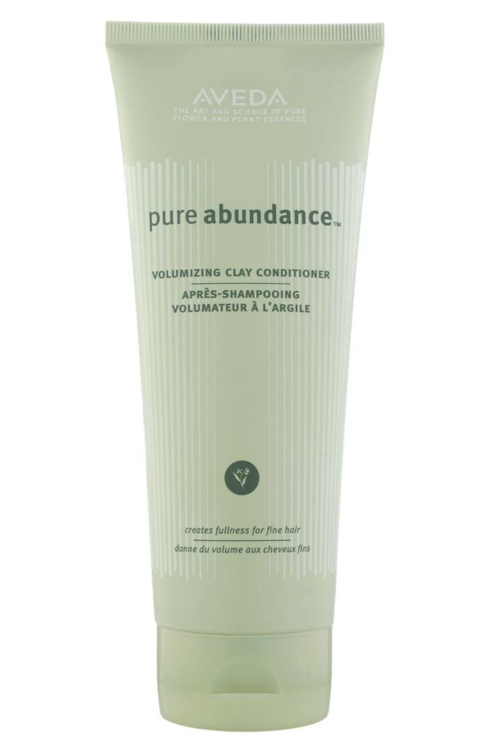 pure abundance™ volumizing clay conditioner