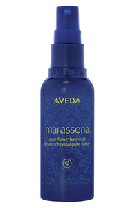 marassona™ pure-fume™ hair mist