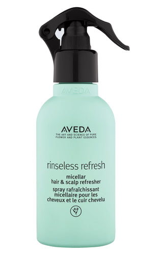 rinseless refresh™ micellar hair & scalp refresher | Aveda