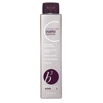 Color Care Shampoo | b3