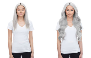 "Magnifica 24"" Hair Extensions (10 piece) 