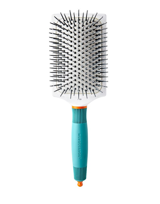 Ceramic Paddle Brush | Moroccanoil