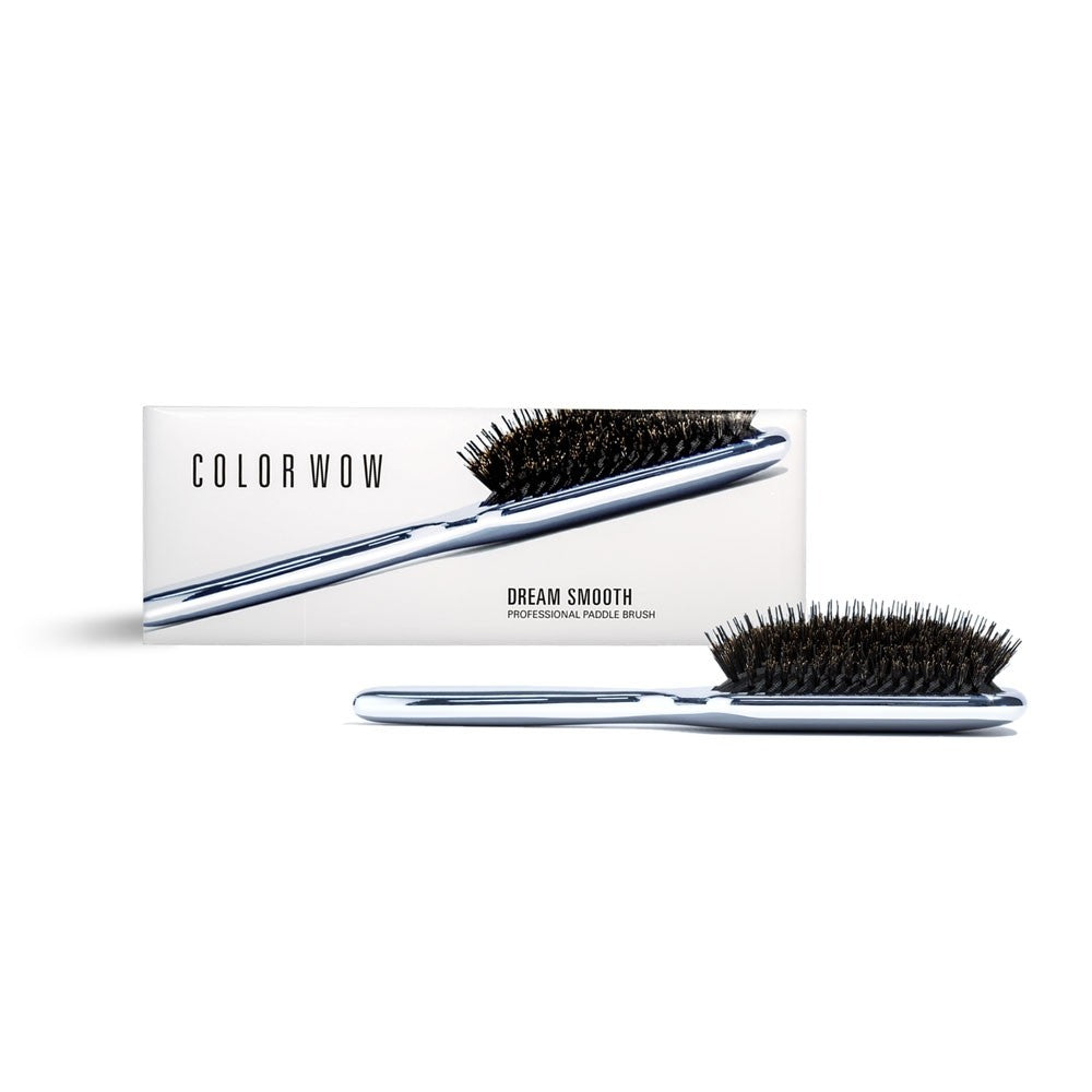 Dream Smooth | Professional Paddle Brush | Color Wow