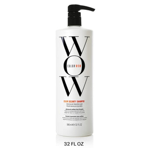 Color Security Shampoo | Color Wow