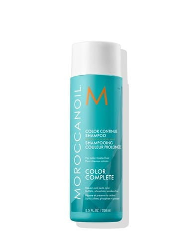 Color Continue Shampoo | Moroccanoil