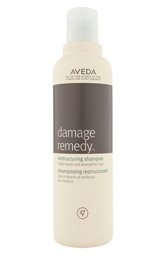 damage remedy™ restructuring shampoo