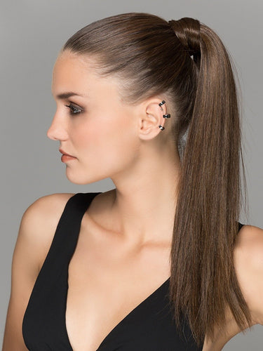 Aqua | Synthetic Ponytail (Wrap-Around)
