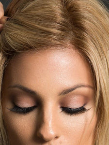Brilliance Plus | Remy Human Hair Lace Front Wig (Hand-Tied)