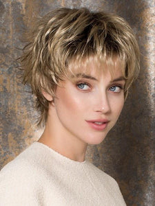 Click | Short Synthetic Wig (Basic Cap)