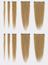 Hair In Human Hair Extensions (10 Piece) | Clip In