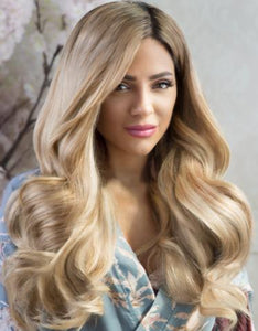 "GABI DEMARTINO 20"" Hair Extensions (10 Piece) 