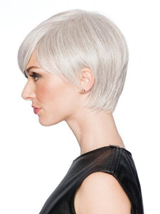 Angled Cut | Heat Friendly Synthetic Wig