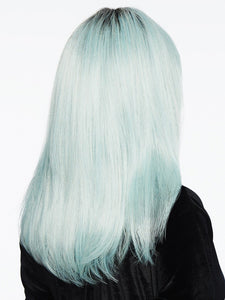 Mint To Be | HF Synthetic Colored Wig (Basic Cap)