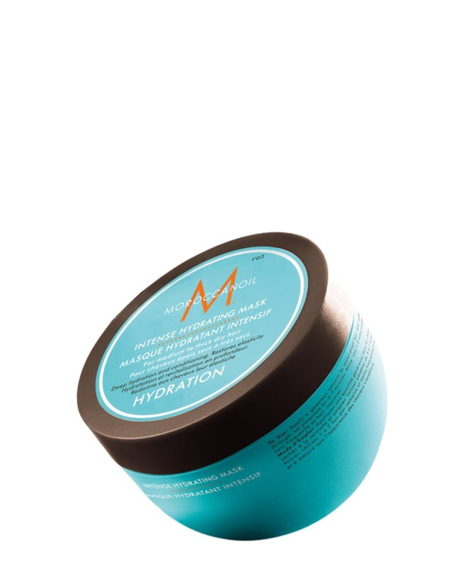 Intense Hydrating Mask | Moroccanoil
