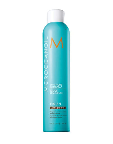 Luminous Hairspray Extra Strong | Moroccanoil