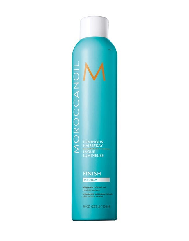 Luminous Hairspray Medium | Moroccanoil