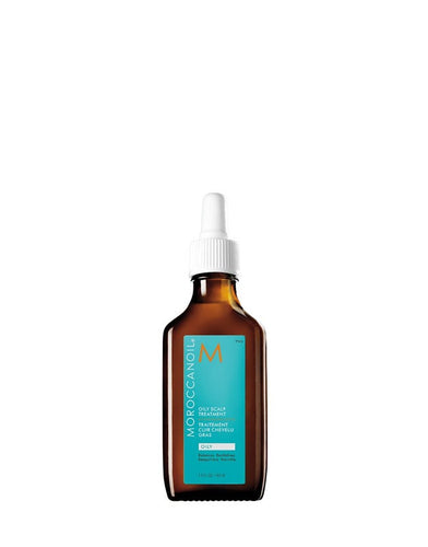 Oily Scalp Treatment | Moroccanoil
