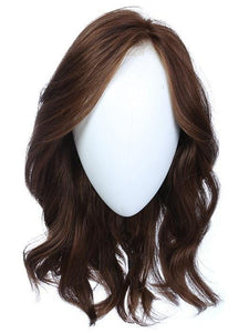 The Good Life | Remy Human Hair Lace Front Wig (Hand-Tied)