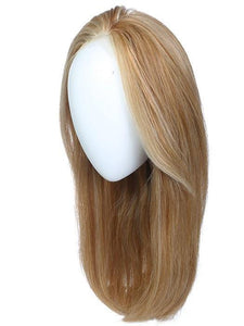 High Fashion | Remy Human Hair Lace Front Wig (Hand-Tied)