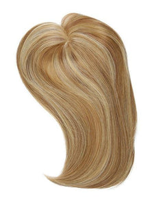 Indulgence | Remy Human Hair Topper (Hand-Tied Mono Top)