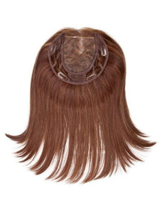 Special Effect | Human Hair Topper with Lace Front (Mono Top)