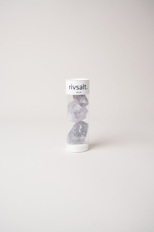 RIVSALT - Persian Blue Salt Rocks