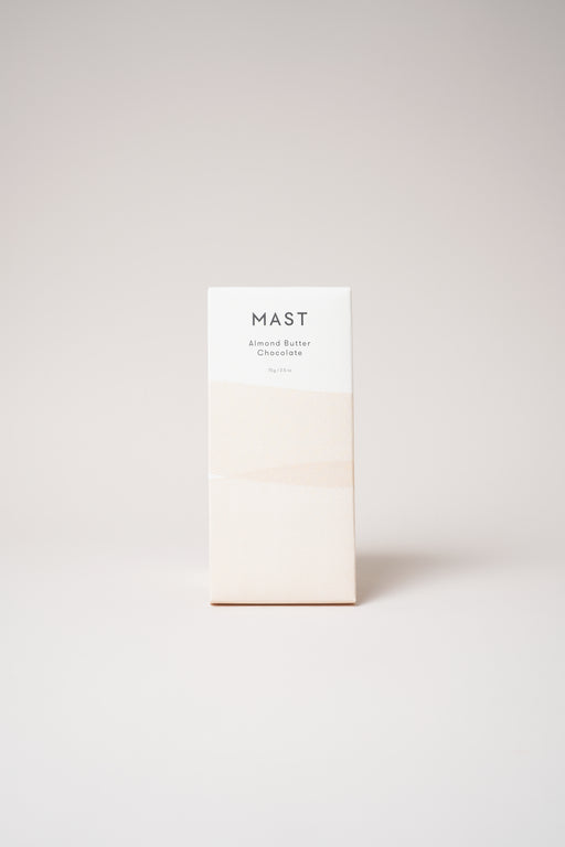 Mast Almond Butter Chocolate - Classic